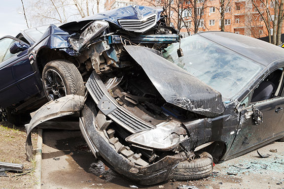 McGuire Crohan Auto Accident Lawyers